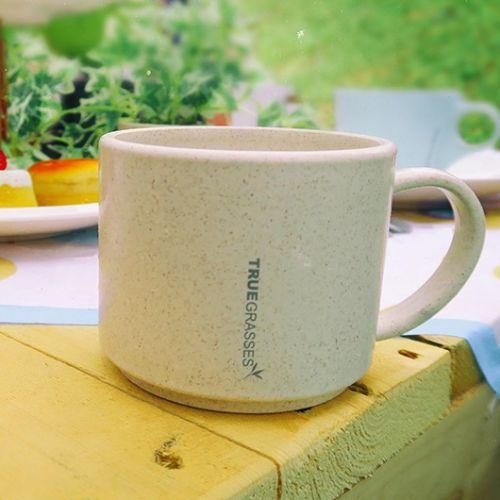 BORO Mug - Round
