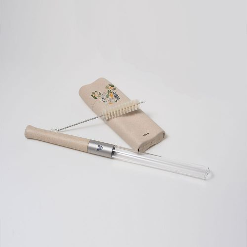 Disney's Eco-Mickey - NUBO Original Beige Straw