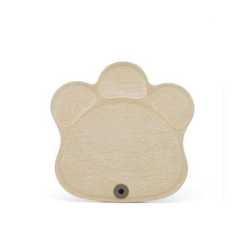 Bear Paw Cutting Board