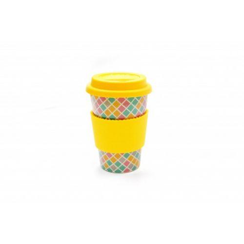 Tiley Mosaic Mug