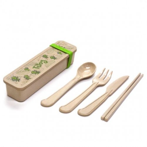 Titoy Cutlery Set