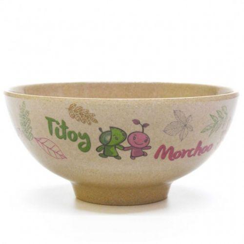 Titoy & Morchoo Rice Bowl