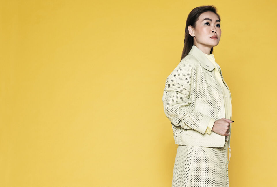 Entrepreneur Vanessa Ong: Honesty is the key to success